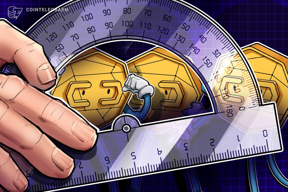Las altcoins de pequeña capitalización suben mientras los alcistas de Bitcoin luchan por mantener el nivel de los USD 40,000
