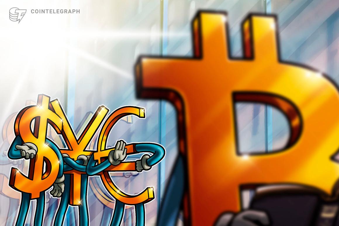 """Michael Saylor no cree que Bitcoin «vaya a ser una moneda en Estados Unidos nunca"""""""