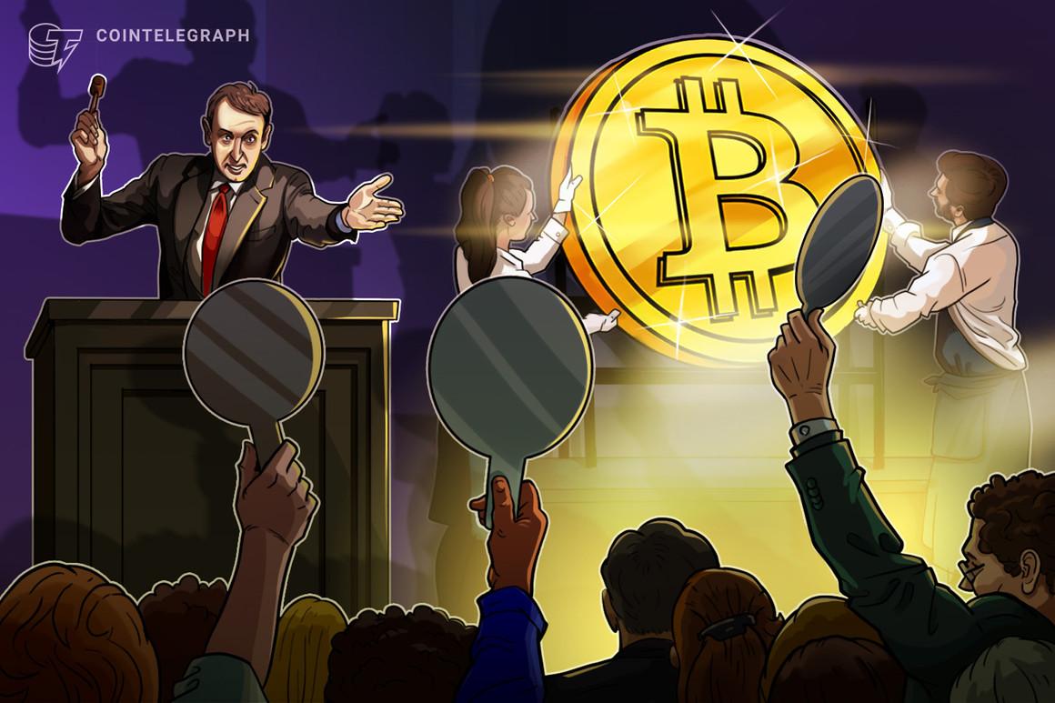 3 razones por las que el precio de Bitcoin no ha podido recuperarse por encima de USD 40,000