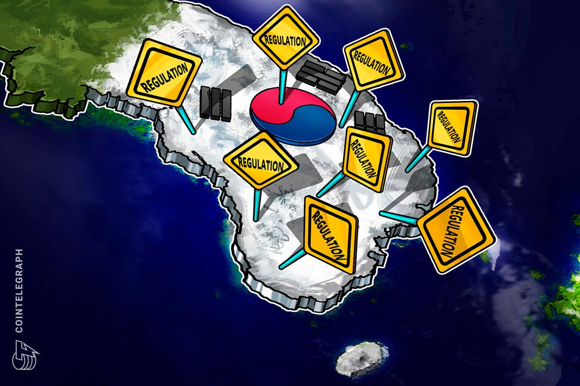 Corea del Sur tomará medidas contra los exchanges de criptomonedas que no estén registrados para operar en el país