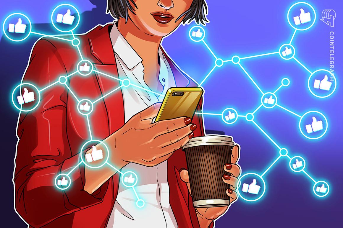 La tecnología Blockchain puede ayudar a los editores a mejorar la confianza de su público