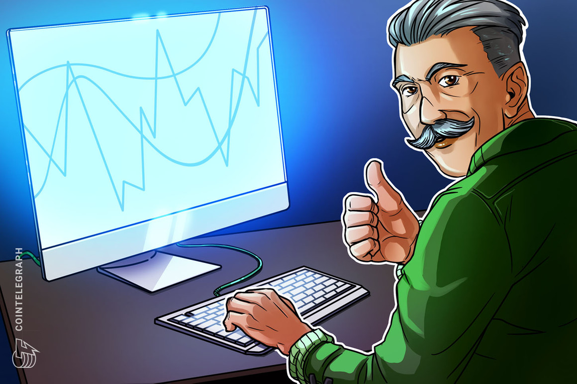 Esta es una forma de hacer trading con BTC mientras el precio de Bitcoin se tambalea ante el abismo