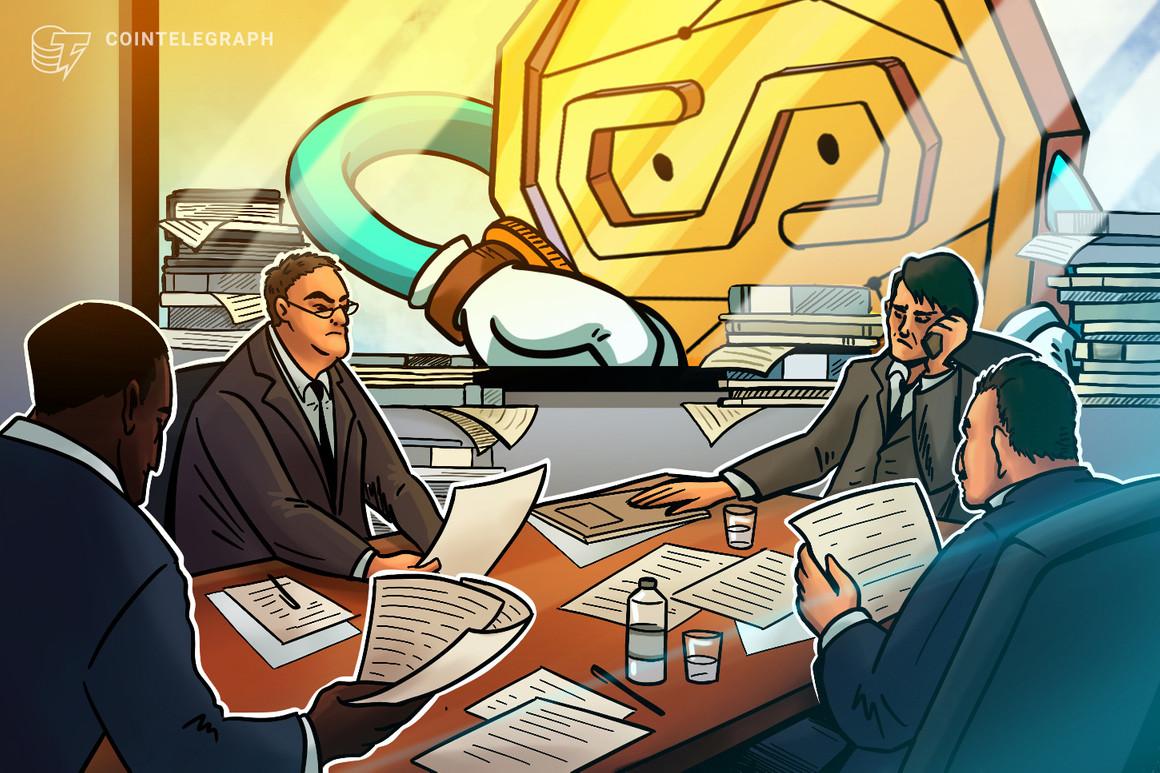 Reguladores financieros de EE.UU. se reunirán para discutir el impacto futuro de las stablecoins