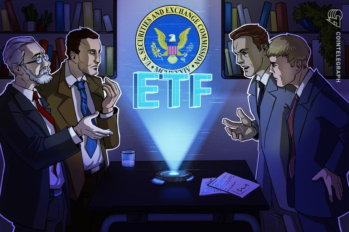 La SEC retrasa la decisión sobre el ETF de Bitcoin de Wisdom Tree