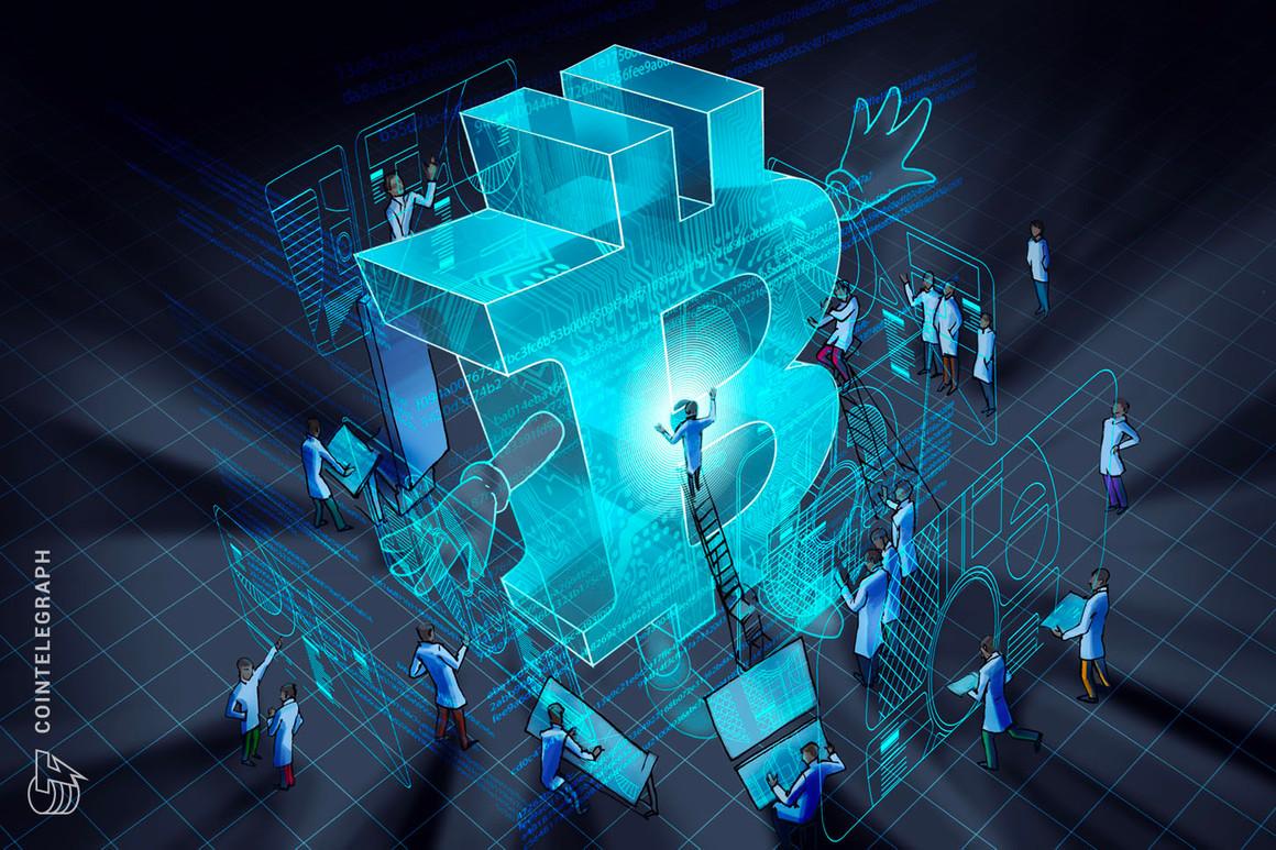 El interés abierto de Bitcoin imita al del cuarto trimestre de 2020
