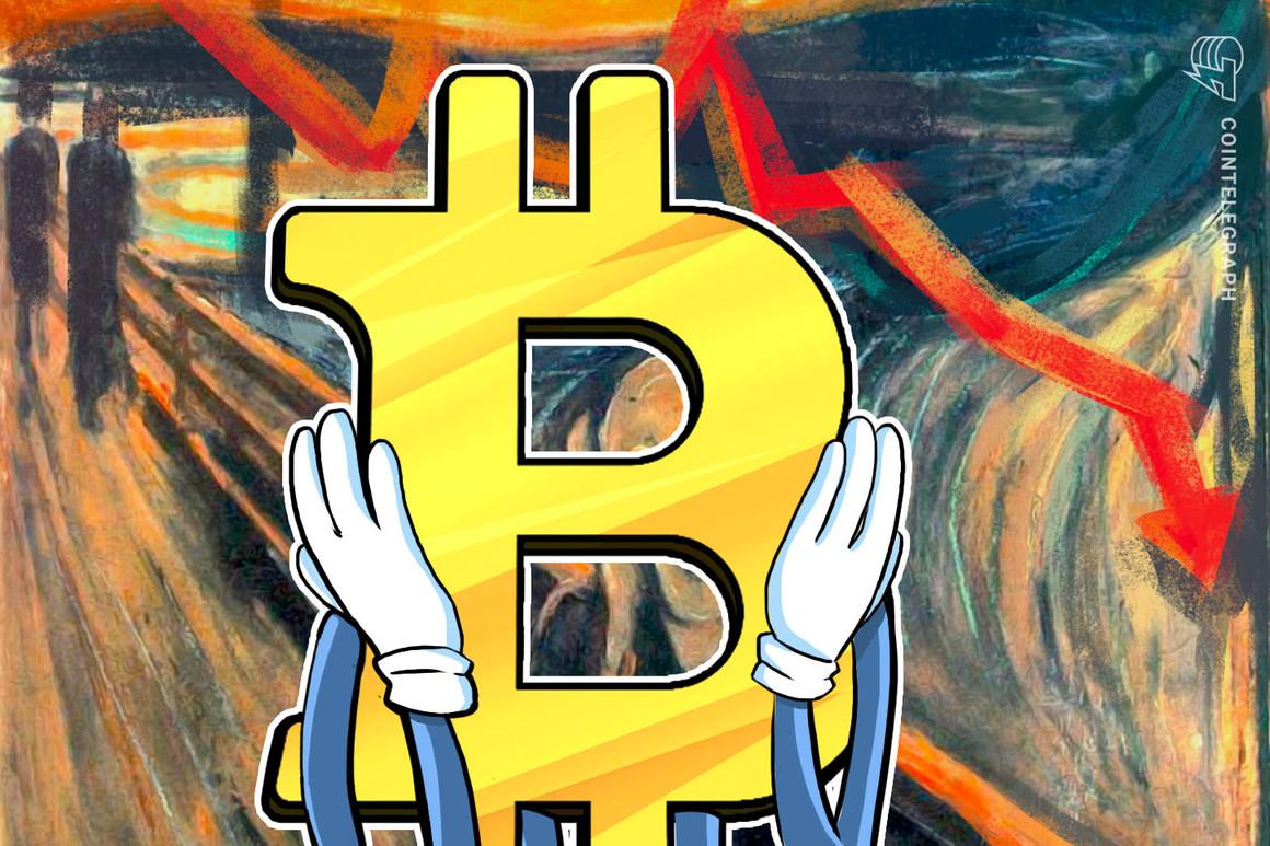 Los volúmenes al contado históricamente bajos y la indecisión de los inversores pesan sobre el precio de Bitcoin