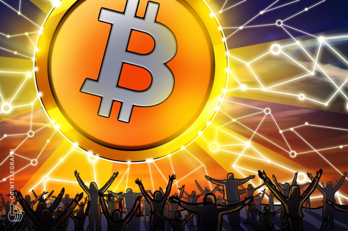 Un analista de Bitcoin dice que se está produciendo un «shock de oferta» a medida que la tasa de retiros de BTC se eleva a un pico de un año