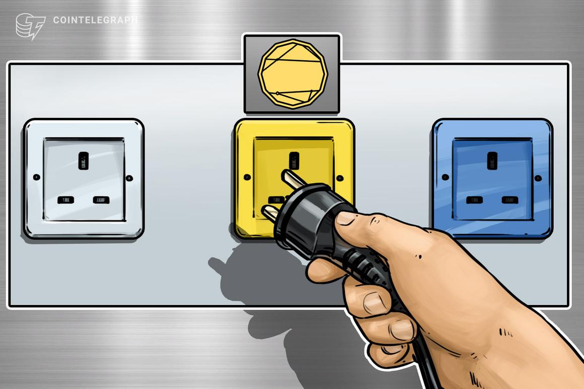 Irán suspende las exportaciones de electricidad debido a la minería de criptomonedas y al caluroso verano