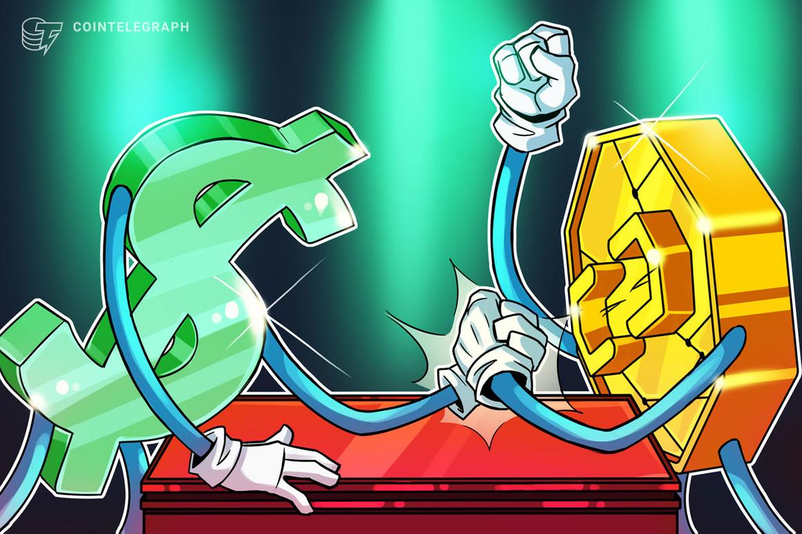 Una empresa multimillonaria de inversión recomienda cripto para evita la desvalorización monetaria