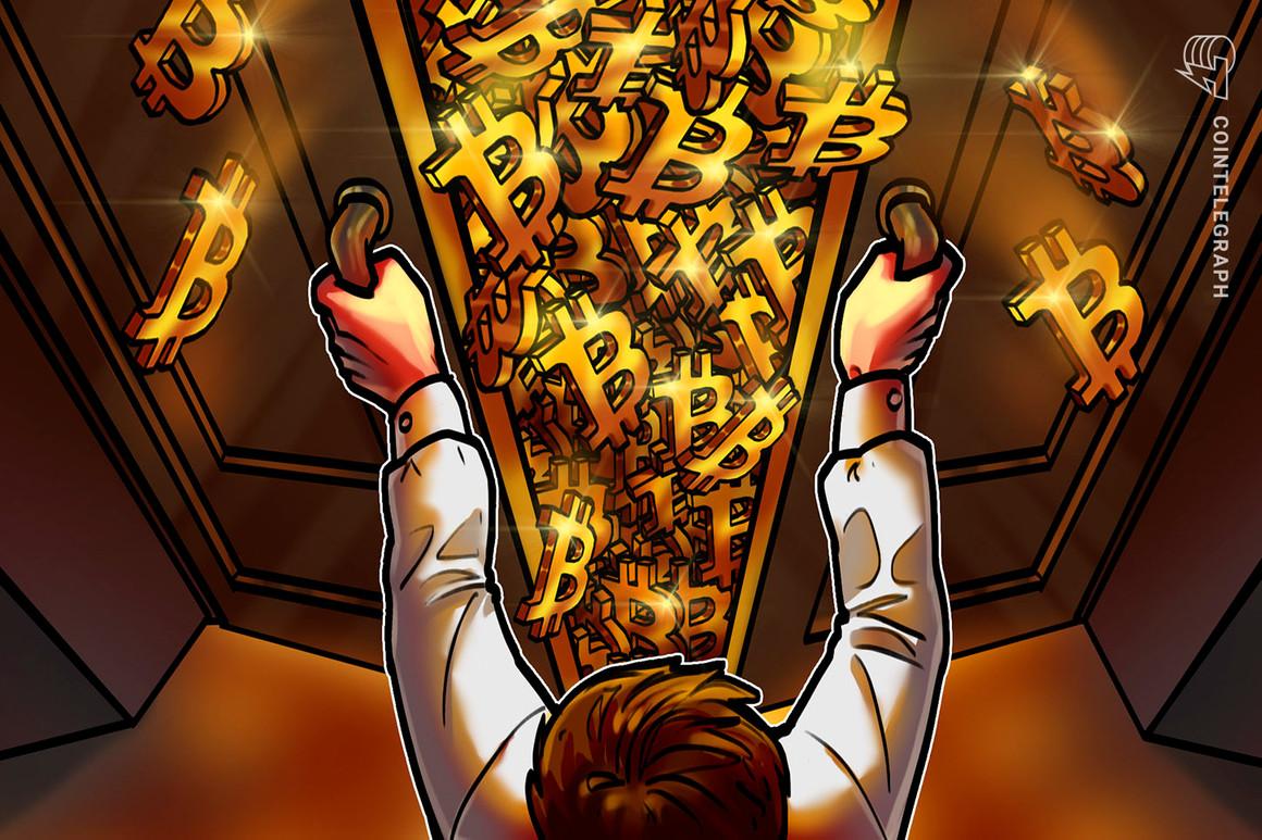 El desbloqueo del Grayscale Bitcoin Trust del domingo tuvo más acciones que el resto de eventos combinados