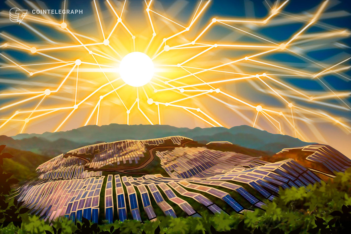 Greenidge Generation utilizará las ganancias de la minería de BTC para construir una granja solar