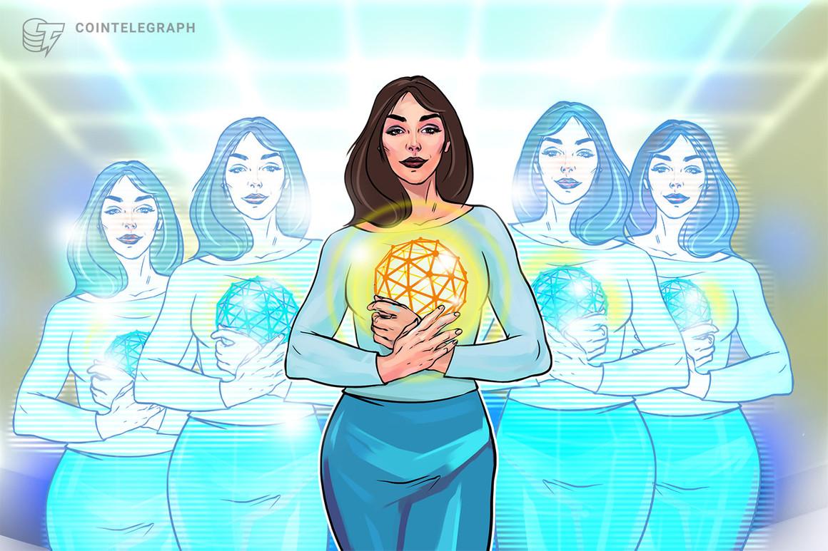 La tecnología Blockchain podría ayudar a empoderar financieramente a las mujeres, según la directora general de la OMC