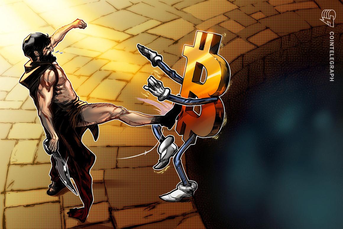 Los alcistas se muestran desinteresados tras la caída del precio de Bitcoin hacia la parte baja de su rango cerca de los 32,000 dólares