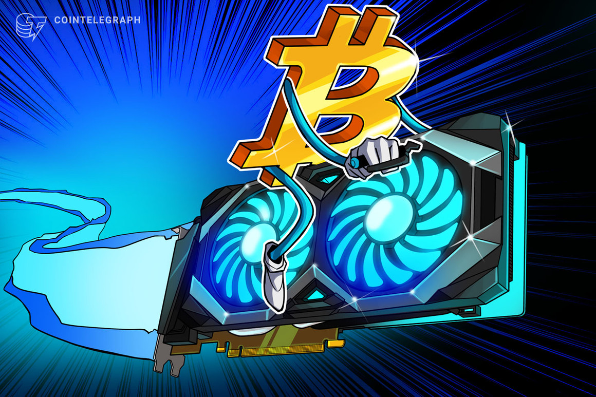 La encuesta del Consejo de Minería de Bitcoin estima que en el segundo trimestre de 2021 se usó un 56% de energía sostenible para la minería de BTC