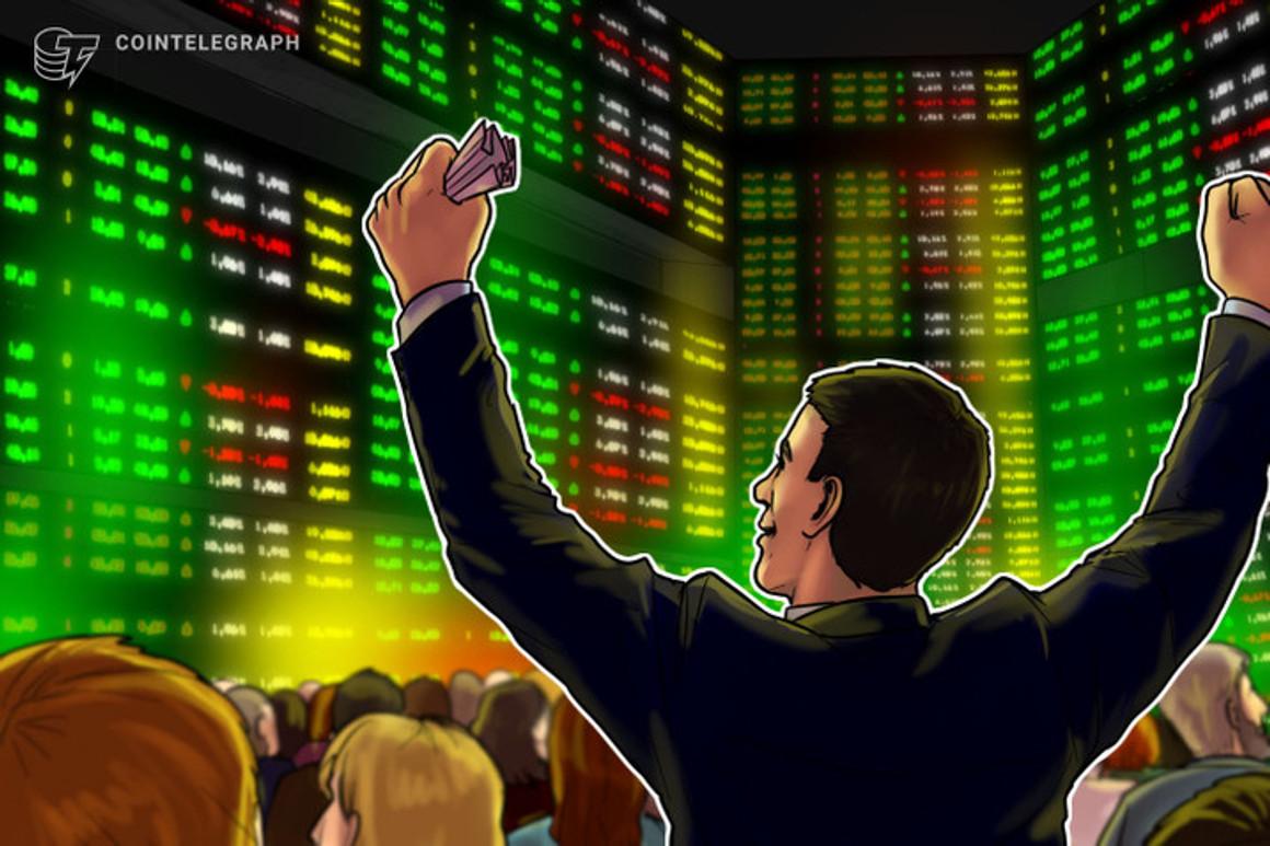 Country manager de Bitpanda en España destacó un repunte general de criptomonedas liderado por Bitcoin