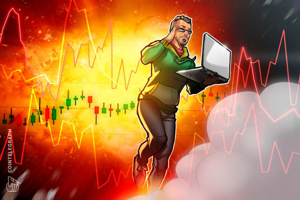 Indicadores técnicos sugieren que se avecina un gran movimiento de bitcoin, según trader de GlobalBlock
