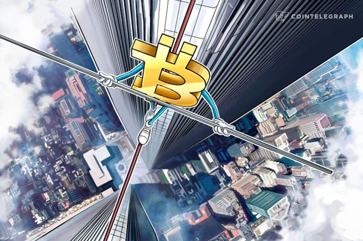 """""""Aguanta y resguarda tus Bitcoin"""", recomienda un veterano trader que sobrevivió a la caída de 2018"""