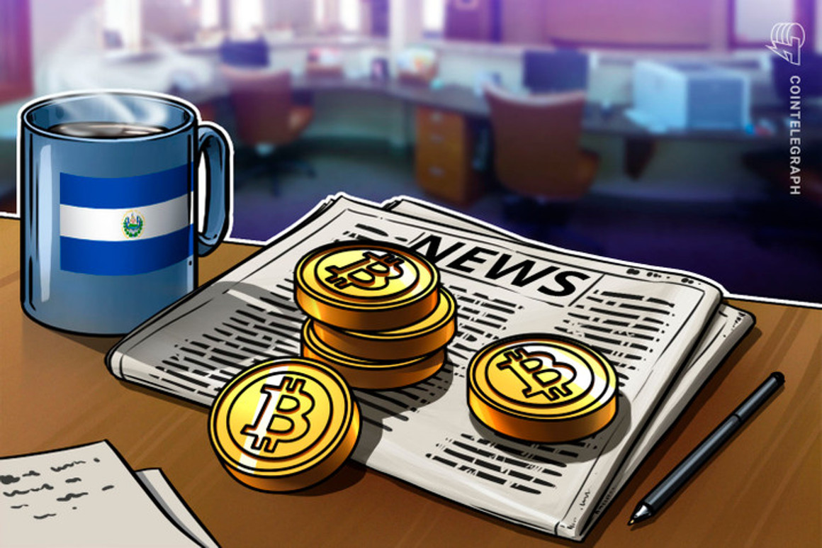 Economista opina que que el gobierno de El Salvador busca oxigenarse financieramente a través de Bitcoin