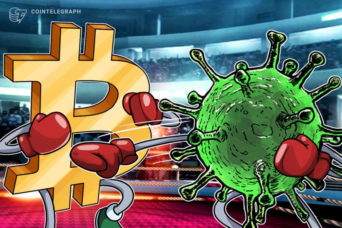 ¿Podrá la variante Delta del Coronavirus afectar al precio de Bitcoin?