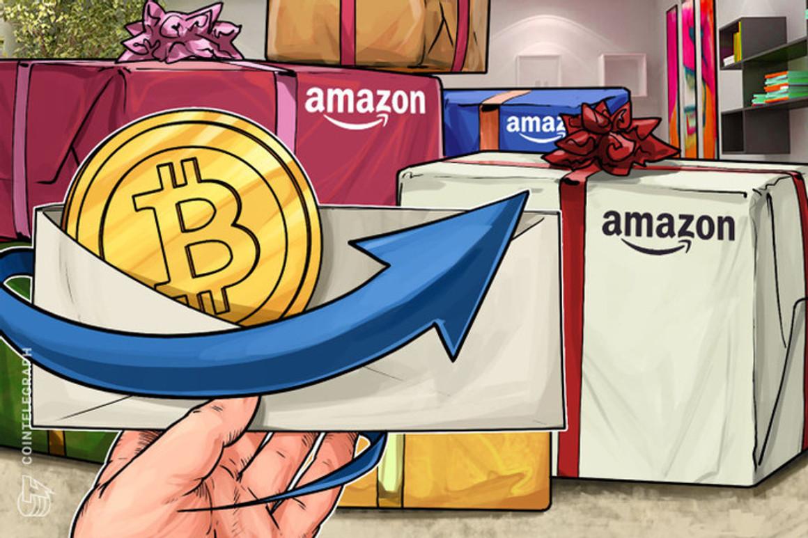 Amazon, Big Tech y Bitcoin: ¿Por qué tanto optimismo?