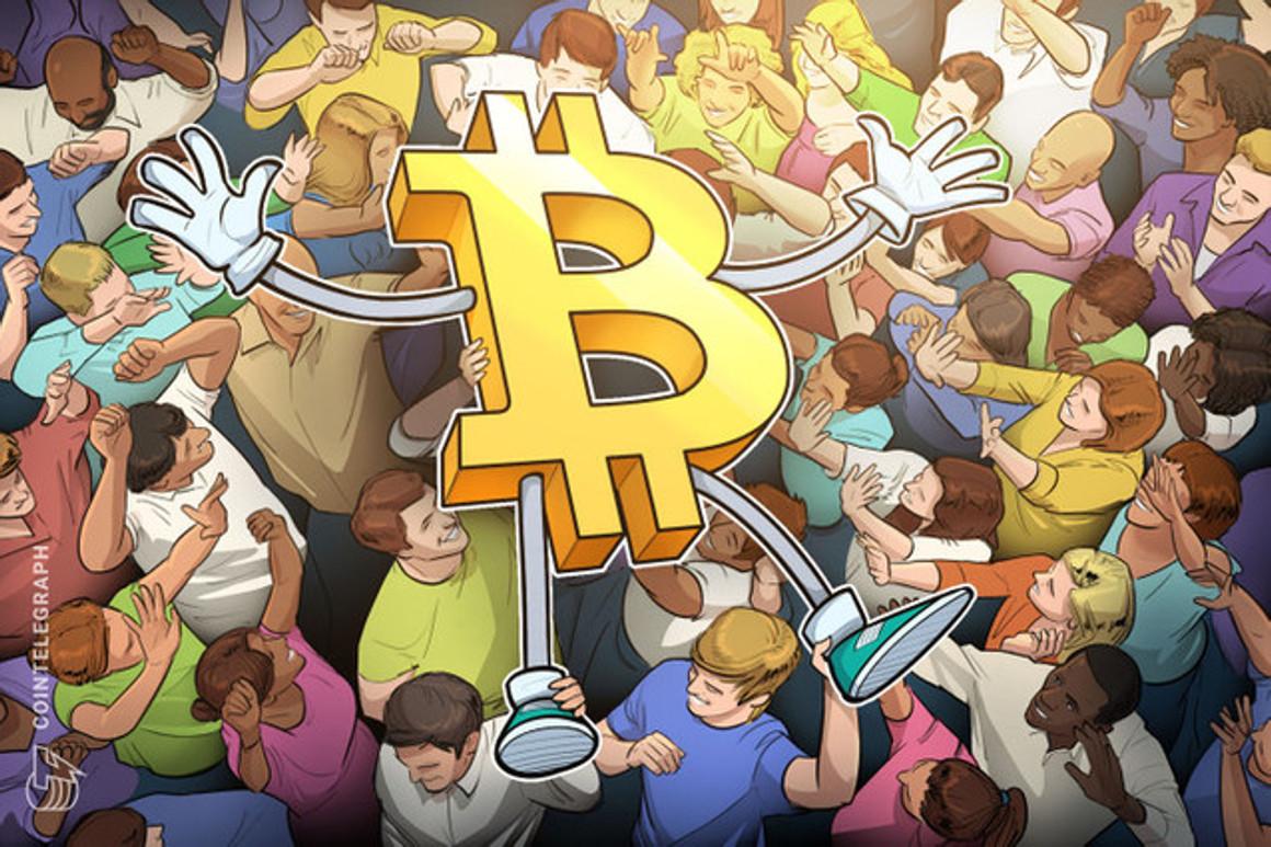 Precio de Bitcoin sigue tendencia al alza en los principales mercados de LATAM
