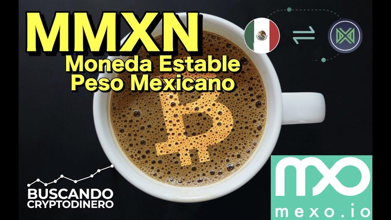 """☕️ Platica sobre MMXN """"Stable Coin Mexicana"""" con Adrian de MEXO: Cafe y Crypto"""
