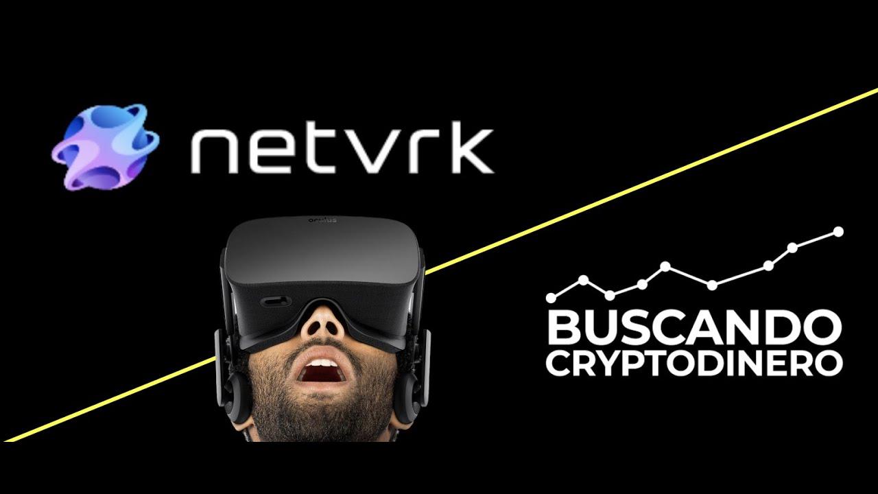 NETVRK Que es?? 🔥 ☞Predicción de PRECIOS 🤑 2021-2026 ☜    Me CONVIENE invertir 💰??
