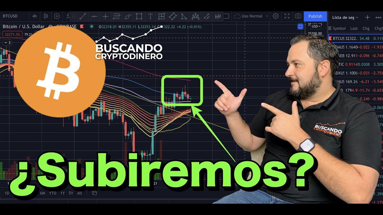 Bitcoin ➤ Subiremos?? + 6 monedas y 2 Rifas !!