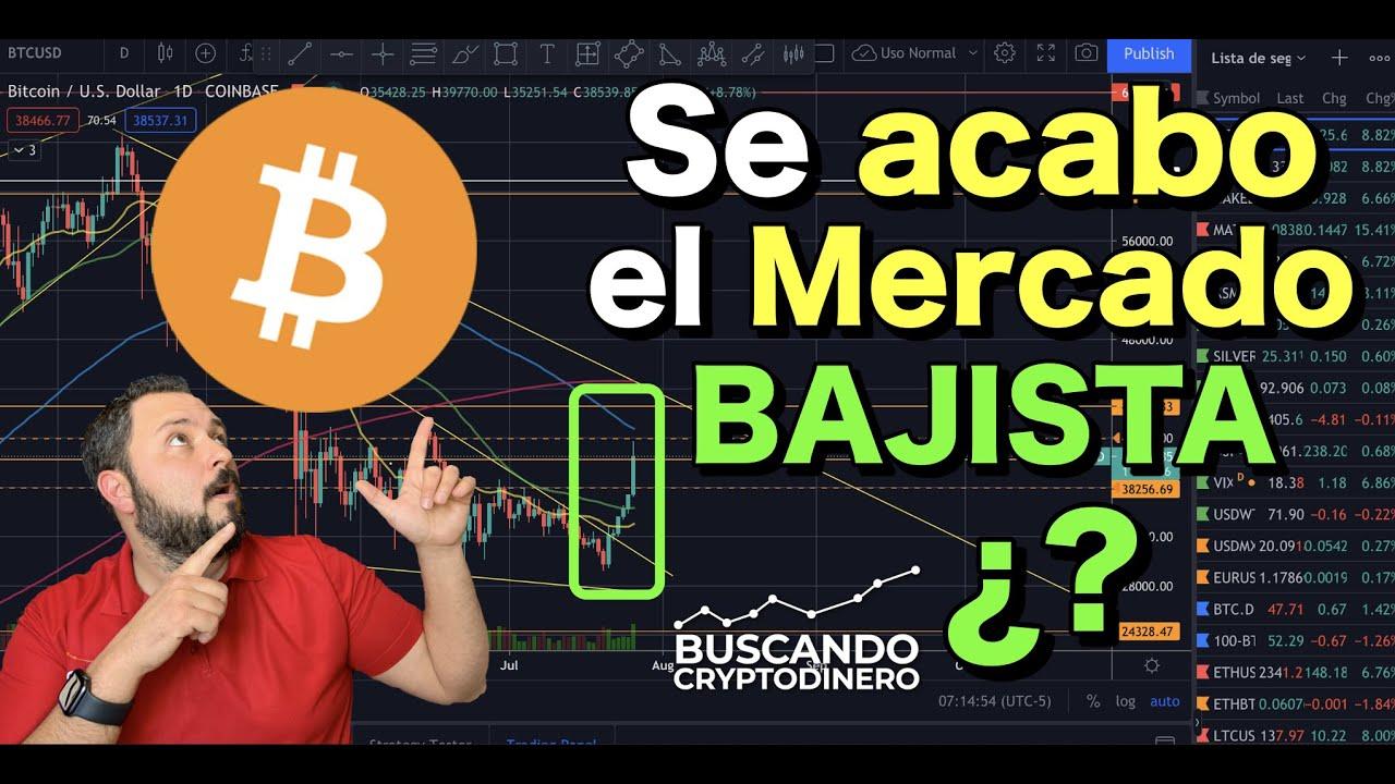 💚 Bitcoin ➤ Se acabo el Mercado bajista??? + 6 monedas y Rifa de Litecoin !!!