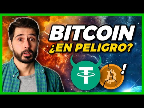 ¡¡EL MAYOR ENEMIGO DE BITCOIN!! La Verdad Oculta de las Stablecoins