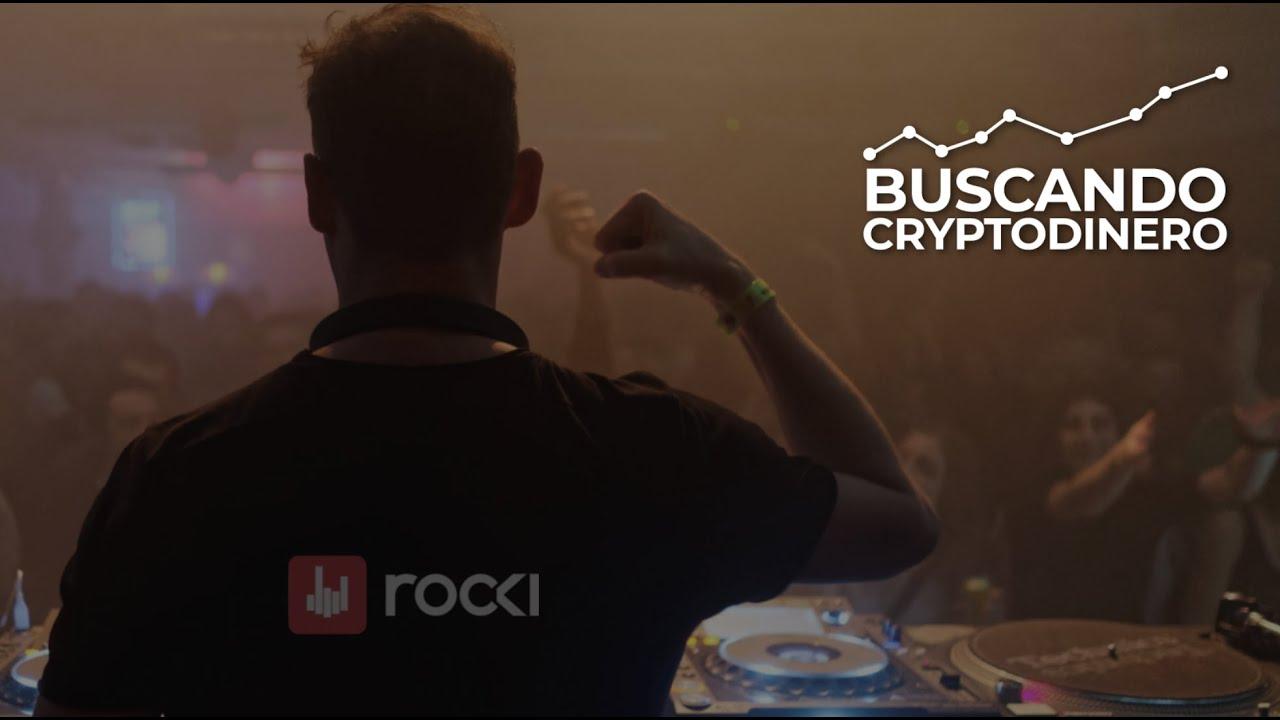 """Rocki """"ROCKS"""" Que es? 🔥 ☞Predicción de PRECIOS 🤑 2021-2026 ☜    Me CONVIENE invertir 💰??"""