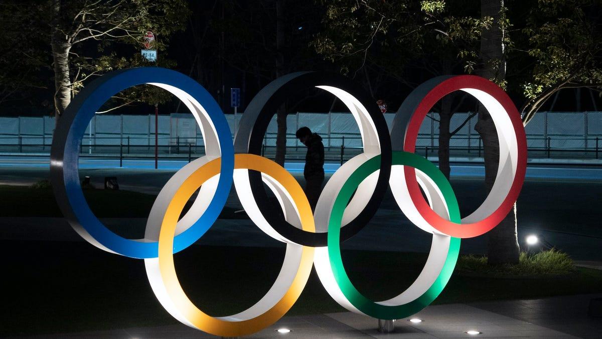 Los Juegos Olímpicos de Tokio se llevarán a cabo sin público