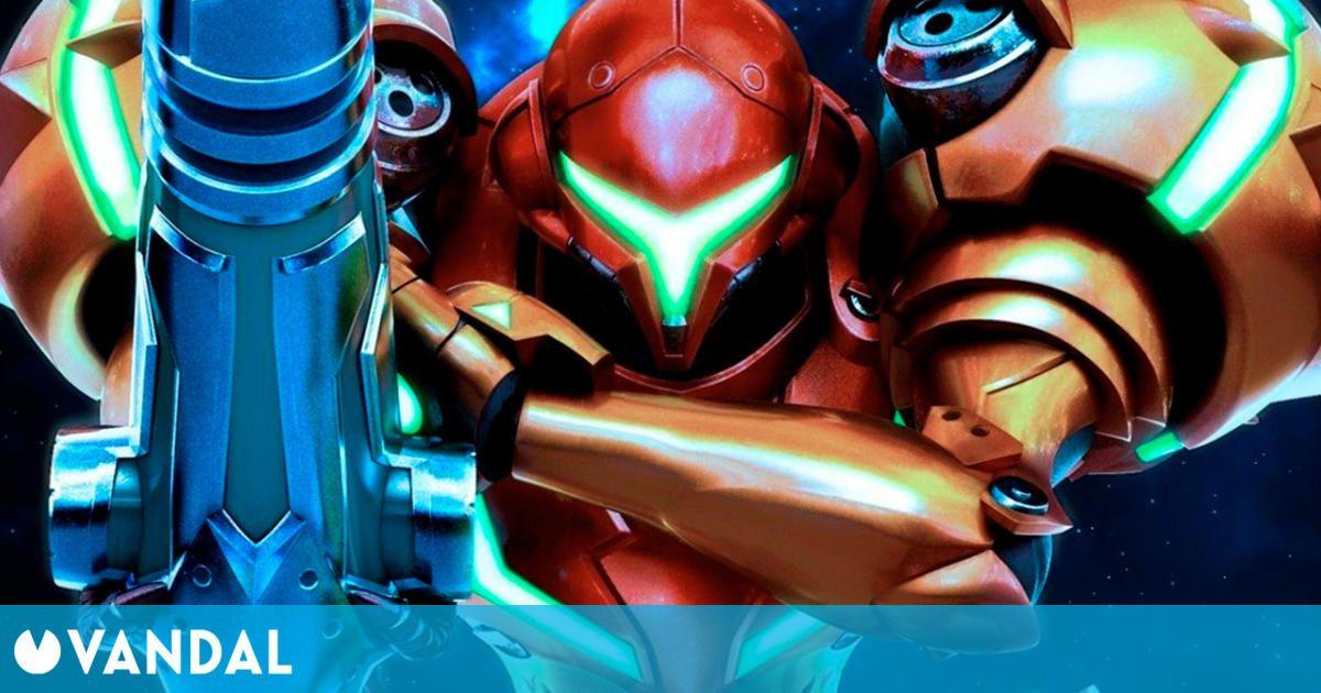 Metroid Prime Trilogy estaría terminado pero Nintendo espera a su momento, según un rumor