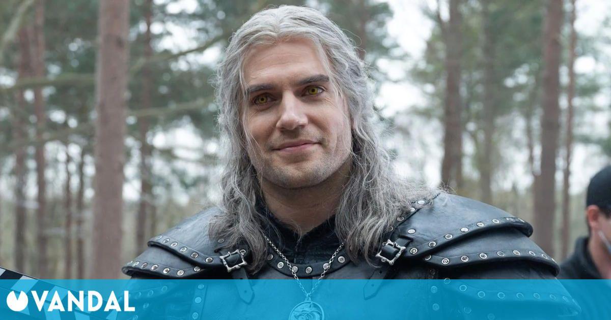 La voz de Geralt de Rivia en la serie de The Witcher de Netflix ocurrió 'por accidente'