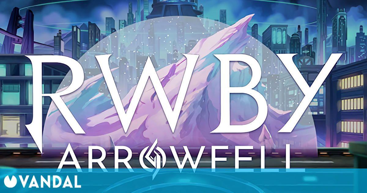 Anunciado RWBY: Arrowfell, un nuevo videojuego basado en la popular webserie
