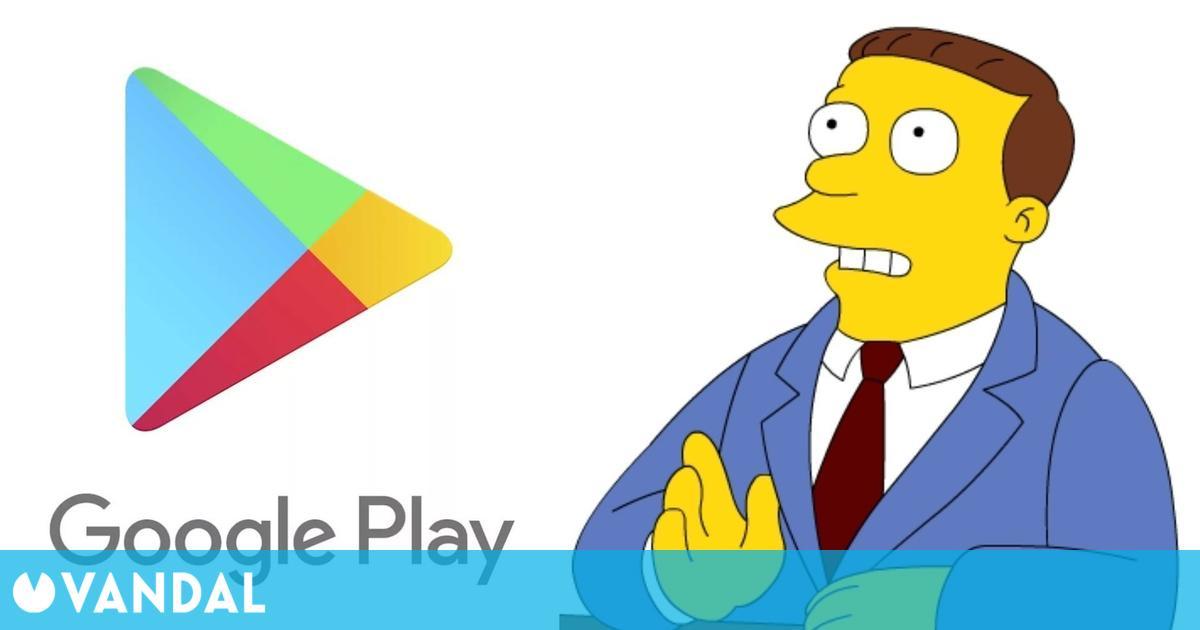Denuncian a Google por prácticas monopolísticas en la Play Store de Android