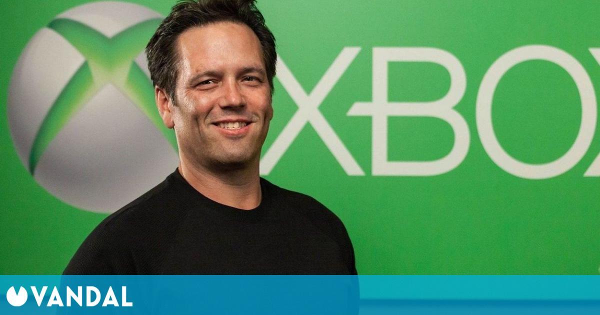 Phil Spencer: 'Xbox está invirtiendo activamente en juegos nuevos y arriesgados'