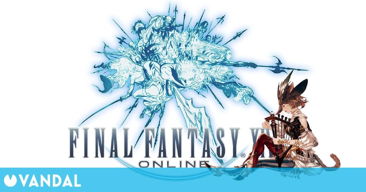 Final Fantasy 14 es tan popular que incluso su versión digital se ha agotado