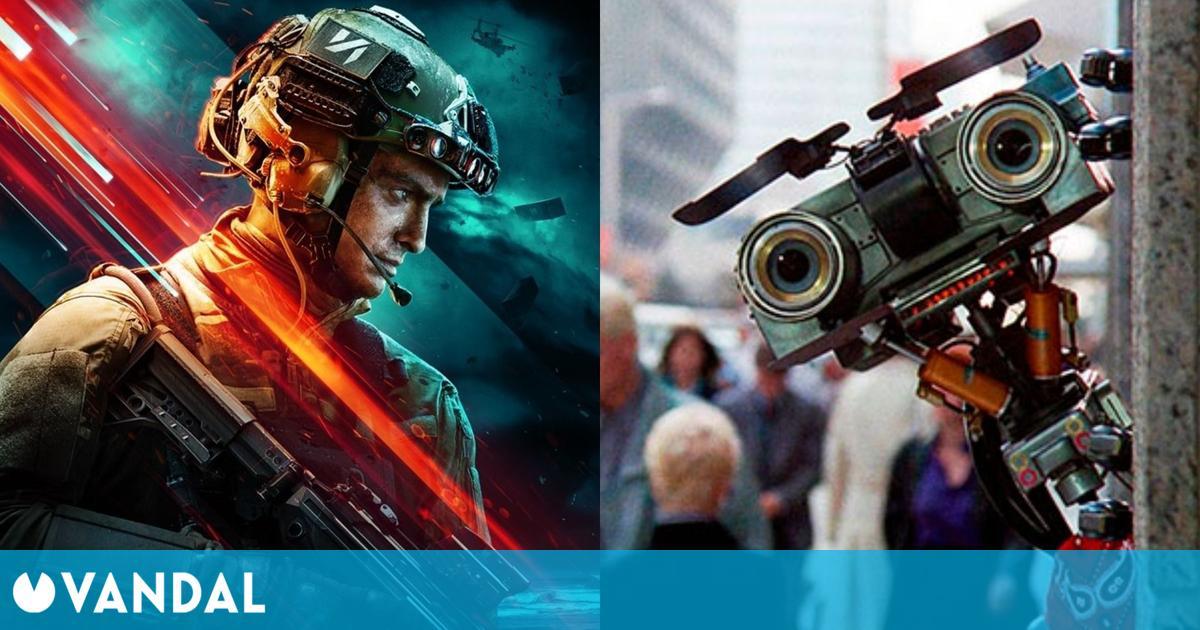 Battlefield 2042 descubre nuevos detalles de sus polémicos bots y sus gigantescos mapas