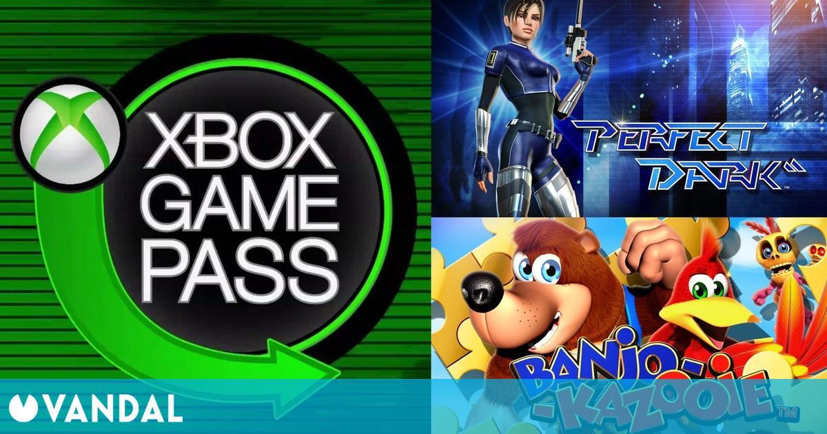 El apoyo de sagas clásicas en Xbox Game Pass incentiva los 'reboots', asegura Phil Spencer