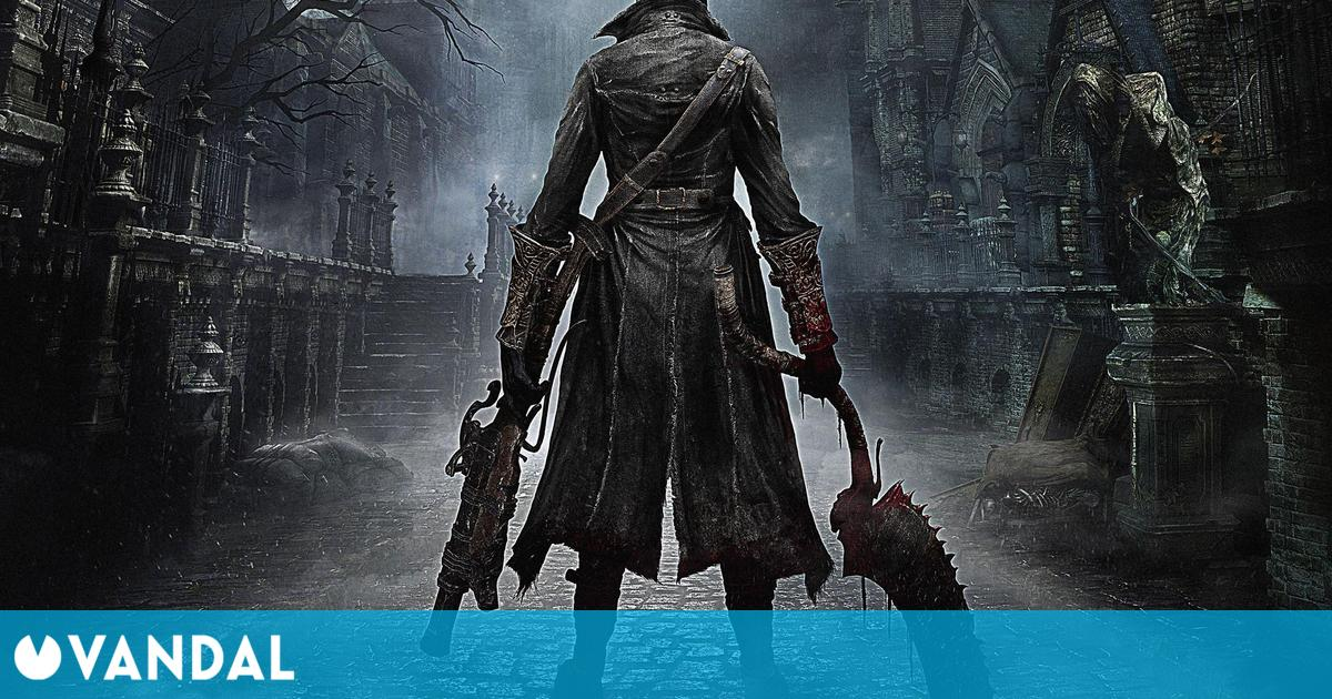 Bloodborne no llegaría a PC pero sí otros exclusivos de PlayStation, según un rumor