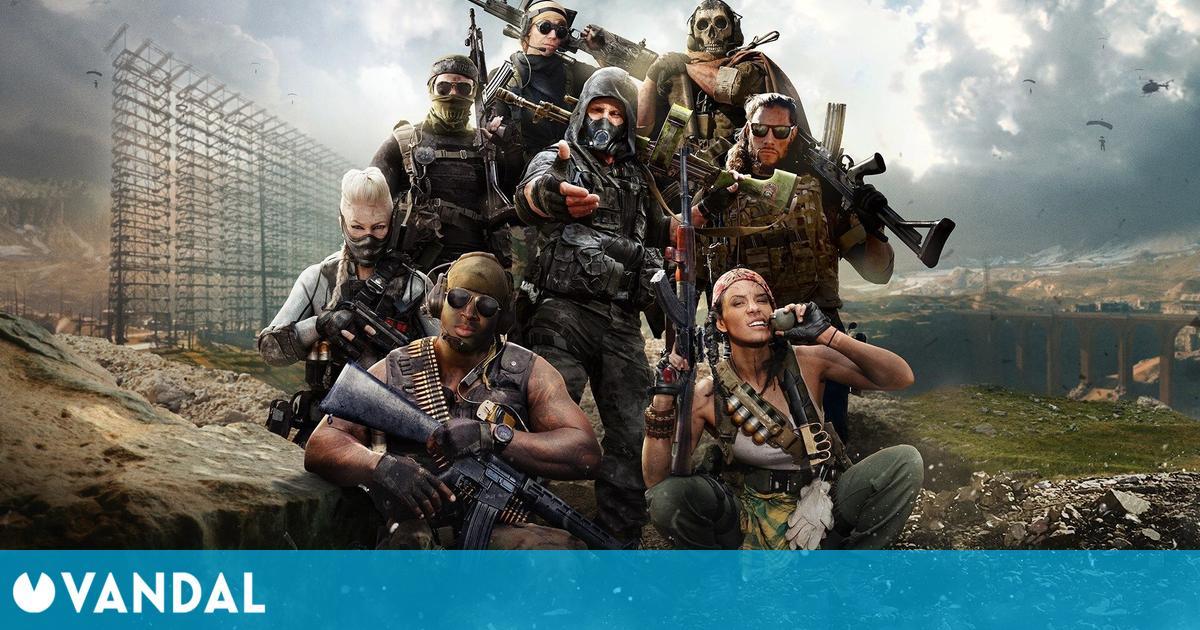 Call of Duty: 'La gente no tiene ni idea de la cantidad de trabajo que hay detrás'