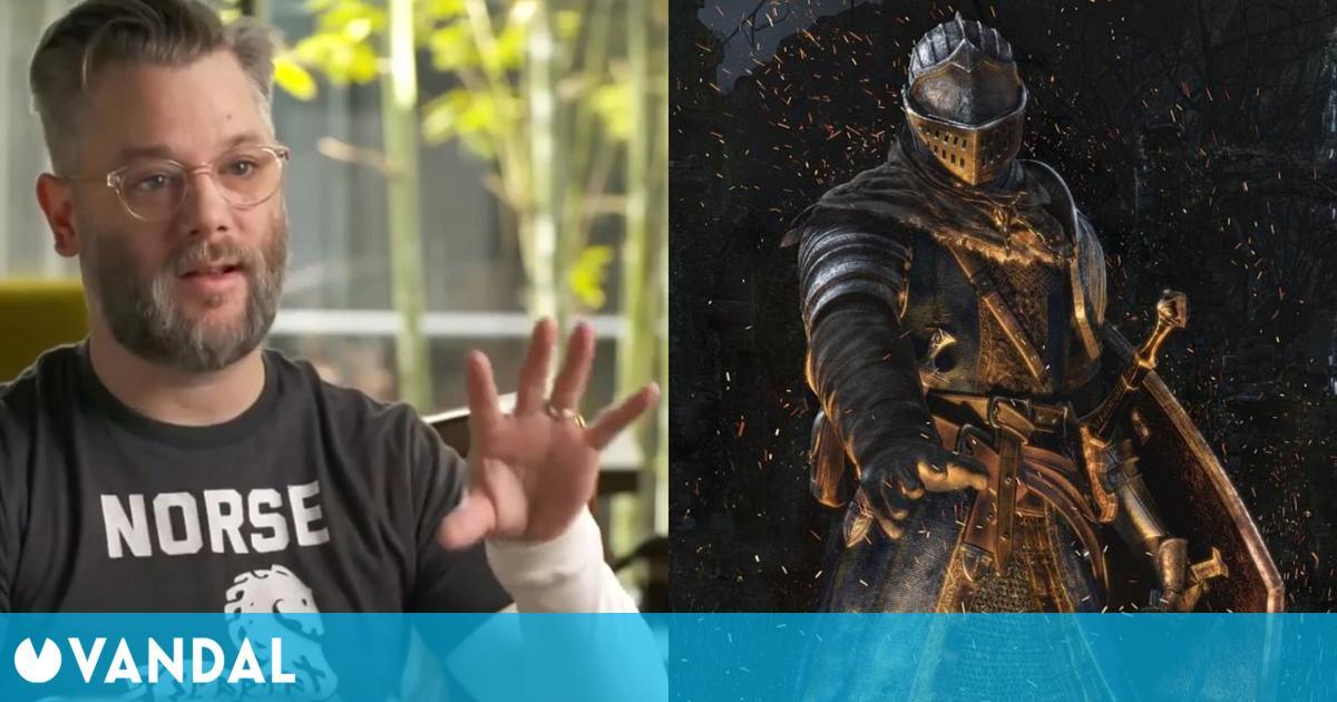 Cory Barlog se posiciona a favor de la accesibilidad en los videojuegos del estilo Dark Souls