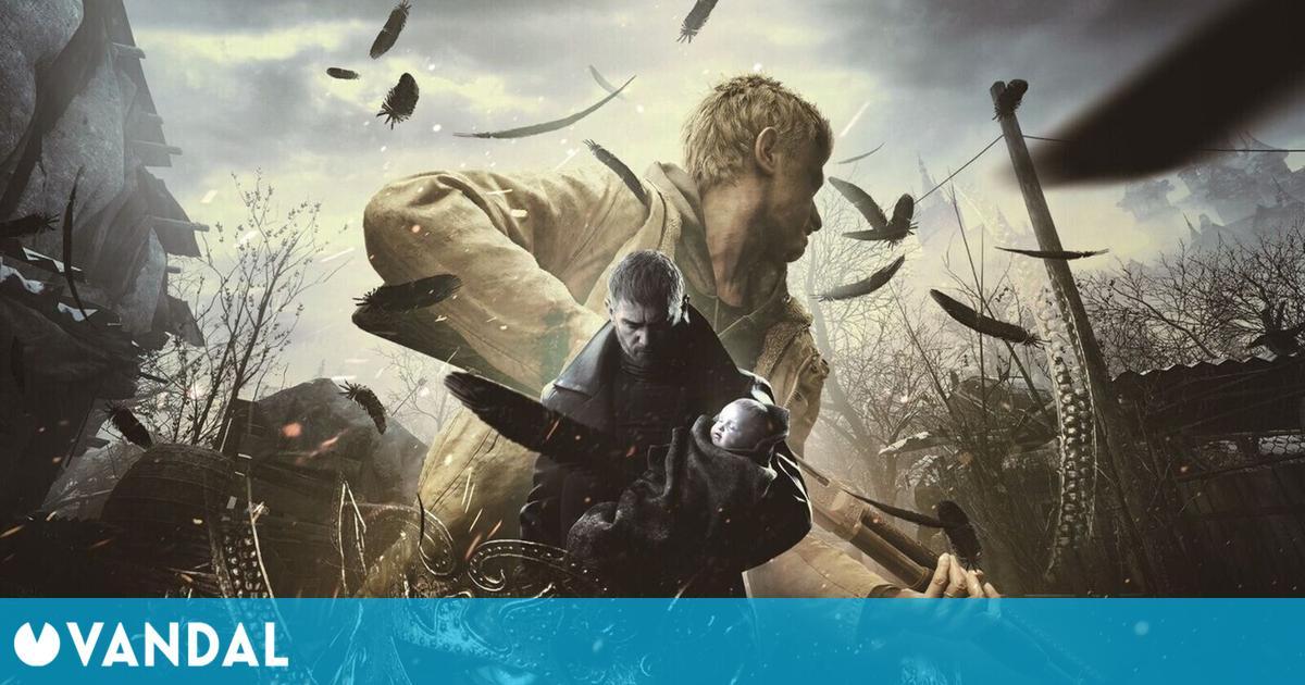 Resident Evil Village: Capcom promete solucionar los problemas de rendimiento en PC