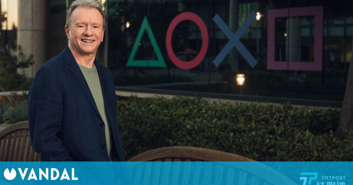 Jim Ryan: 'PlayStation Studios se centrará en el desarrollo de triple A'