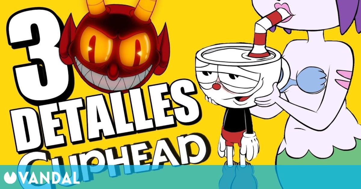 Cuphead: Estos son sus 30 detalles alucinantes