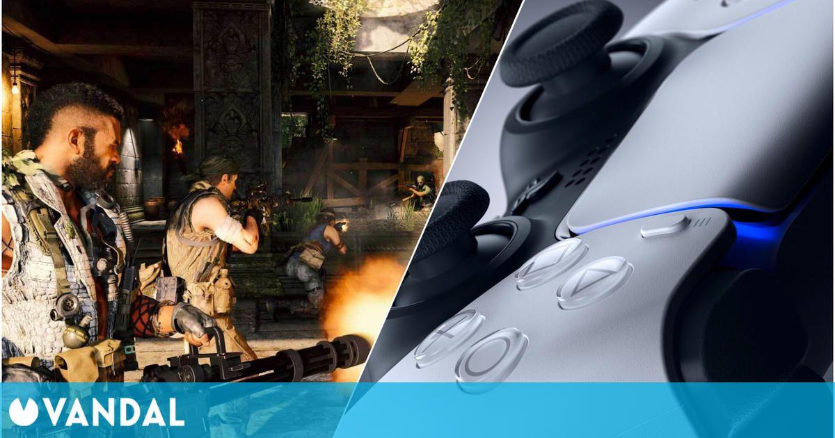Call of Duty: Black Ops Cold War añade compatibilidad con DualSense en PC