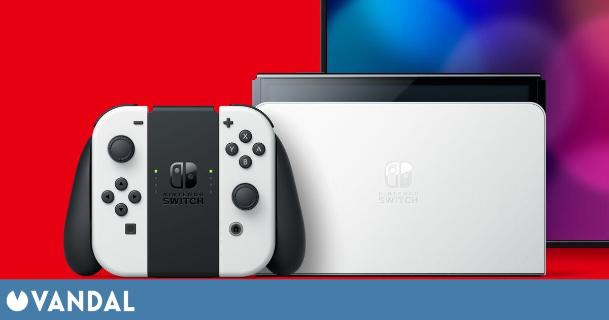 PlayStation está estudiando la estrategia de Nintendo con el precio de Switch OLED