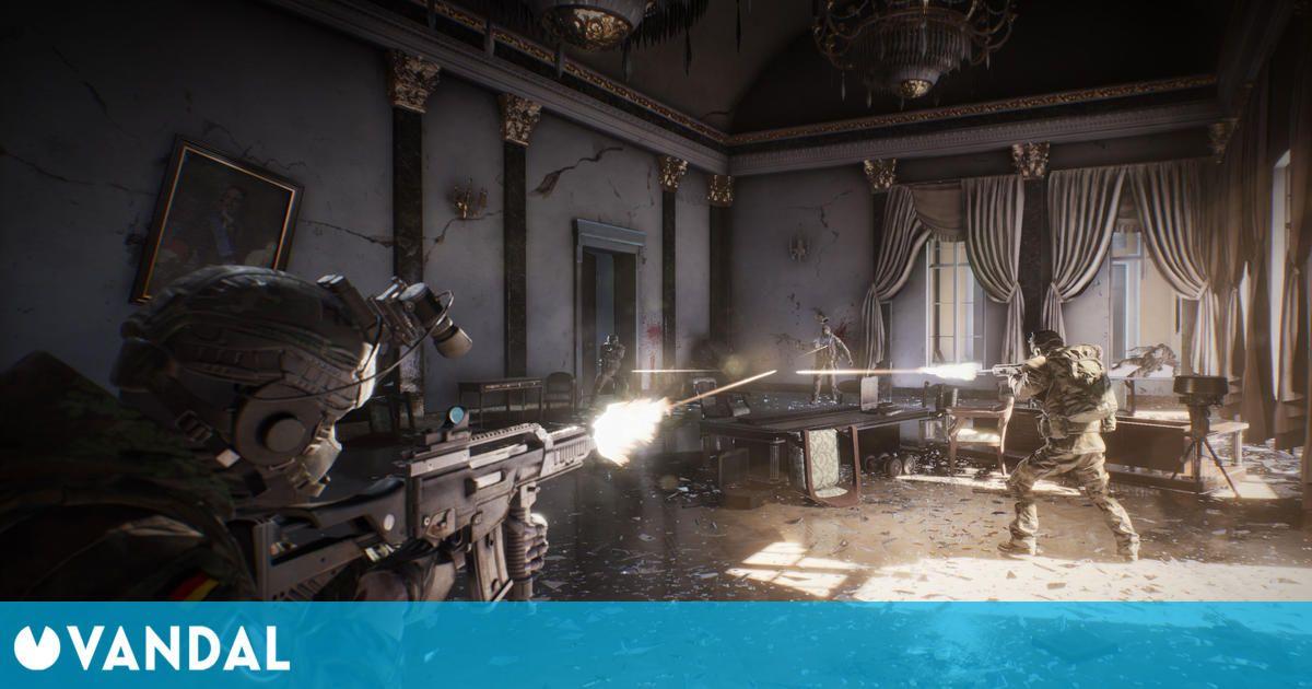 El shooter bélico World War 3 continúa su desarrollo tras una larga pausa