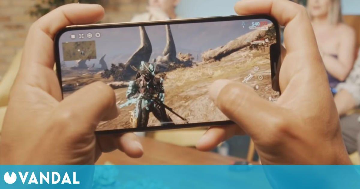Warframe: Anunciado el juego y guardado cruzado, versión de móviles y nueva expansión
